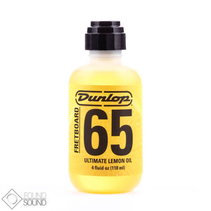 Jim Dunlop Ultimate Lemon Oil
