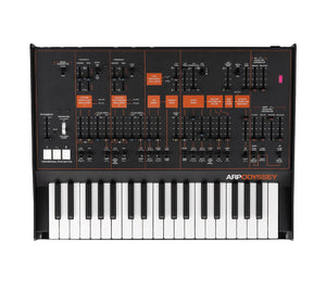 KORG Arp Odyssey Grey Orange