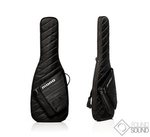 Mono M80 Bass Sleeve - Black