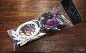 Make Noise 15 Pack Assorted Patch Cables