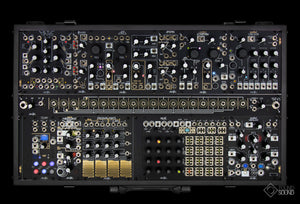 Make Noise Black & Gold Shared System Plus (Tempi Included)