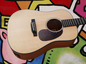 2017 Martin Dreadnought Junior