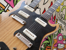 Rare '50s Australian Made Double Neck