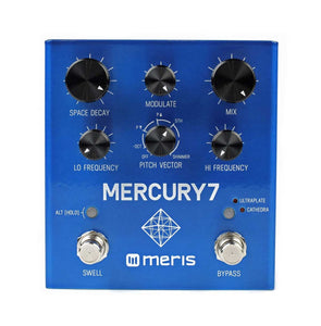 Meris Mercury 7