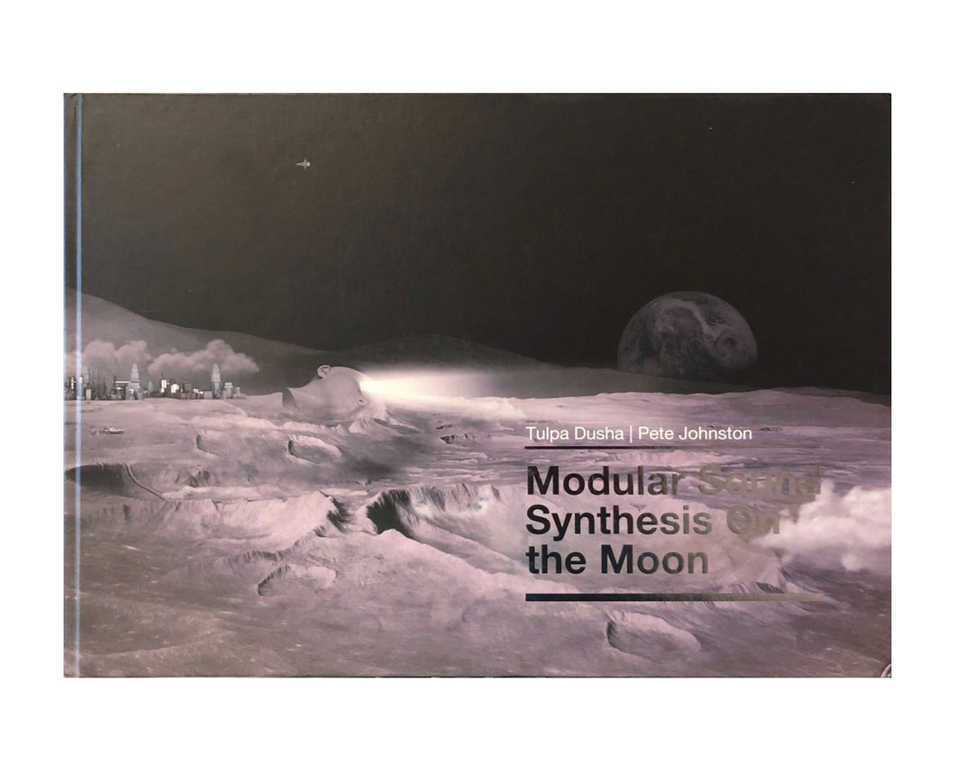Modular Moon Modular Sound Synthesis On the Moon