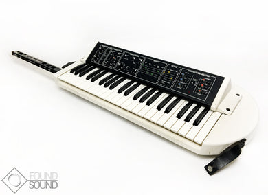 Moog Liberation Keytar Analog Synthesizer