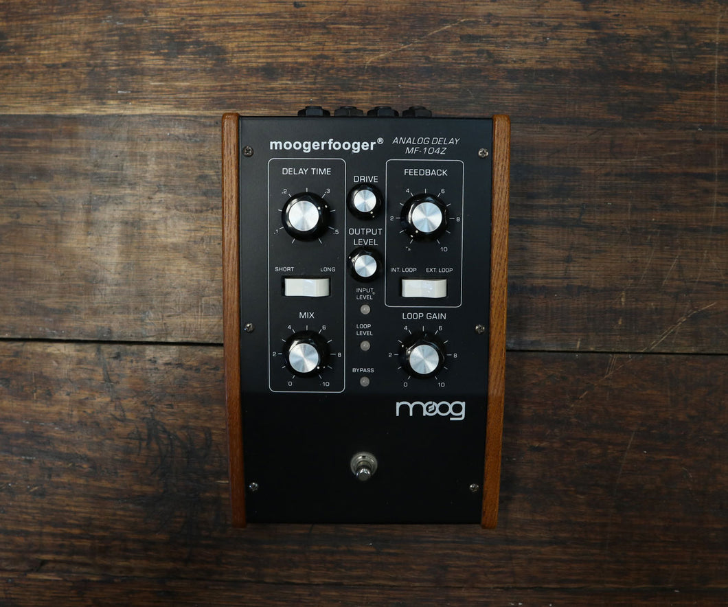 Moog MF-104Z Analog Delay
