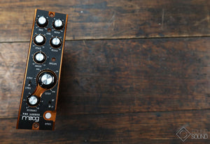 Moog The Ladder 500 Seres