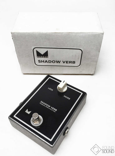 Morgan Amplificaton Shadow Verb