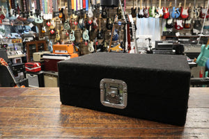 NAUT Cases Guitar Bench Case