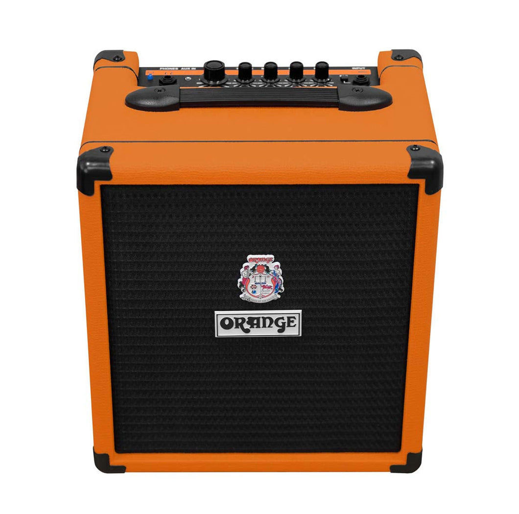 Orange Crush Bass 25 Combo Amplifier