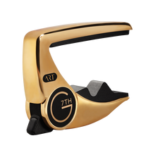 G7th Performance 3 Capo Gold