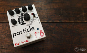 Red Panda RPL-101 Particle