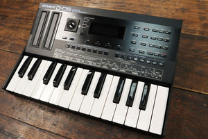 Roland D-05 Linear Synthesizer and K-25M Keyboard