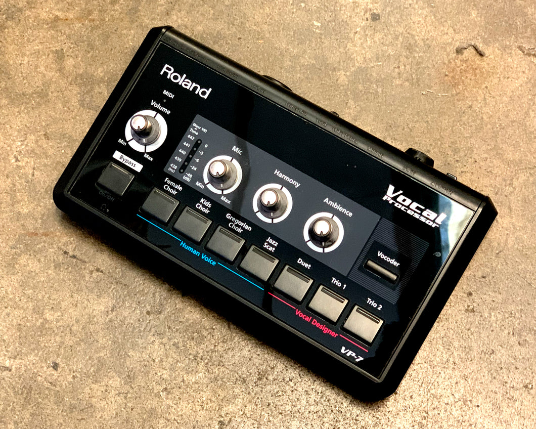 Roland VP-7 Vocal Performer