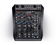 Load image into Gallery viewer, SSL Six - 6 Channel Analogue Desk