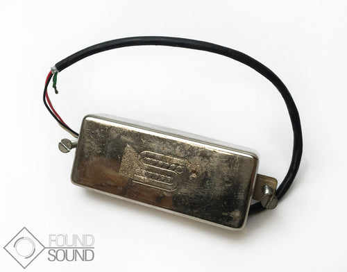 Seymour Duncan 3BR Custom Bridge Mini-Humbucker