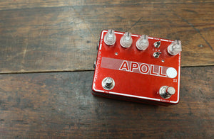 solidgoldFX Apollo II Custom Shop