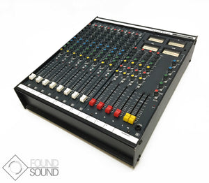 Soundcraft 200SR MX08SR