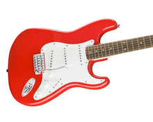 Load image into Gallery viewer, Fender Squier Affinity Series Stratocaster - Race Red