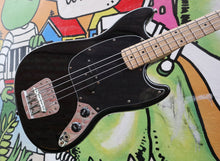Fender Squier Mustang Bass