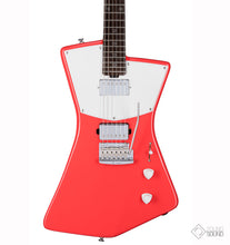 Sterling by Music Man STV60HH-FRD St Vincent