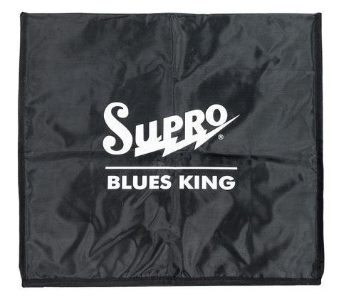 Supro BC12 1x12 Blues King Amp Cover