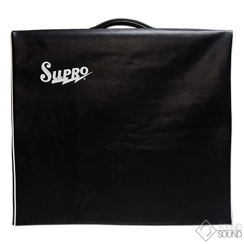 Supro CS12 1x12 Classic Series Amp Cover