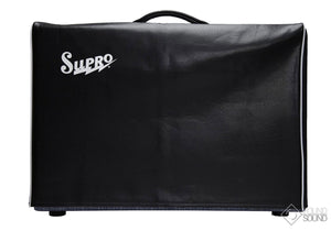 Supro VC-12 1X12 2x10 Supro Amp Cover