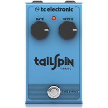 Load image into Gallery viewer, TC Electronic Tailspin Vibrato