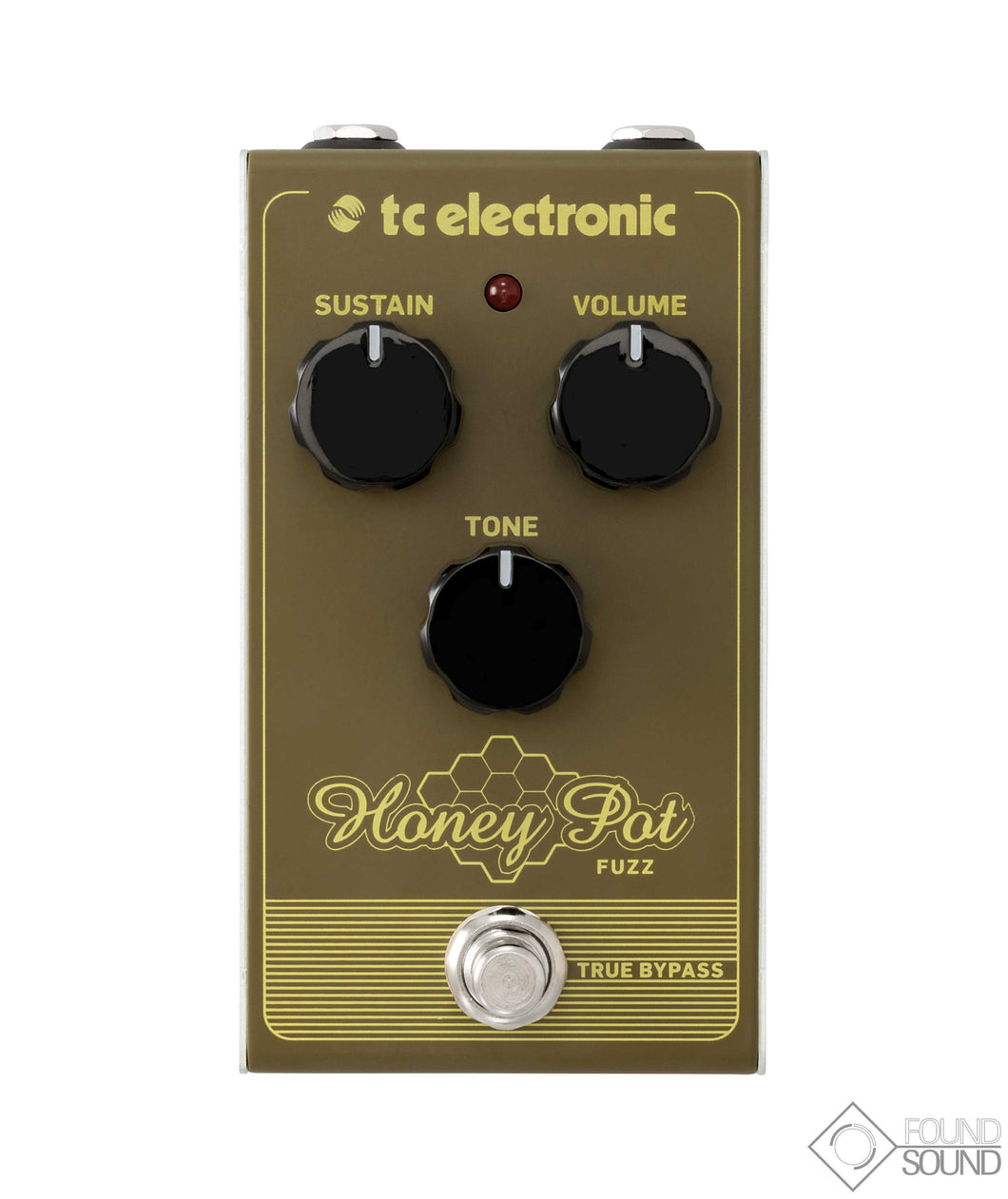 TC Electronic Honey Pot