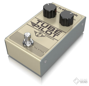 TC Electronic Tube Pilot Overdrive