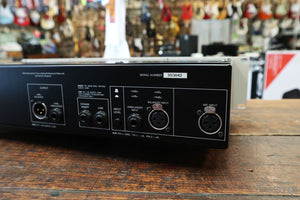 TL Audio Ivory 5051 Valve Processor