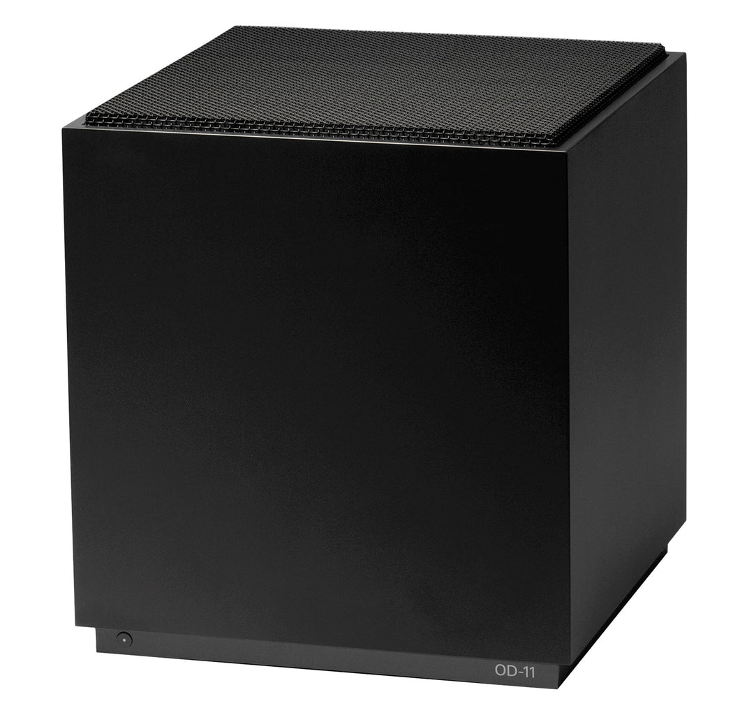 Teenage Engineering OD-11 (Black)