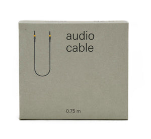 Teenage Engineering Audio Cable 750mm