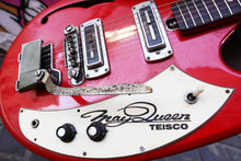 Teisco May Queen