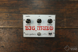 Tym Guitars Big Mudd