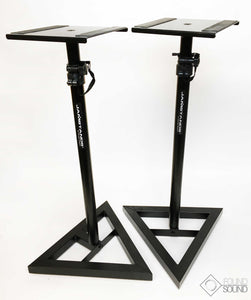 Ultimate Support Jam Stands MS-70 Studio Monitor Stands
