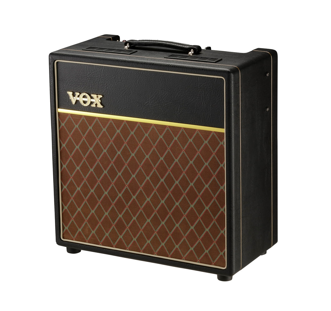 VOX AC15HW60 60th Anniversary Hand Wired UK Limited Edition 🇬🇧