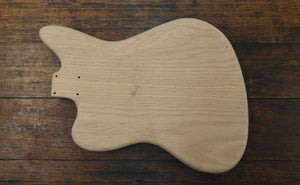 Warmoth Jaguar Body