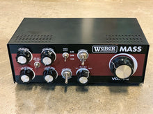 Weber Mass 100 watt Attenuator