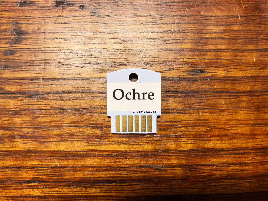 ELTA Music Ochre Cartridge