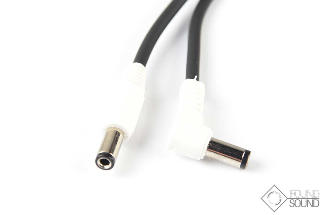 Yankee Standard AC Cable (White)