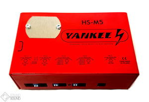 Yankee Power Supply HS-M5
