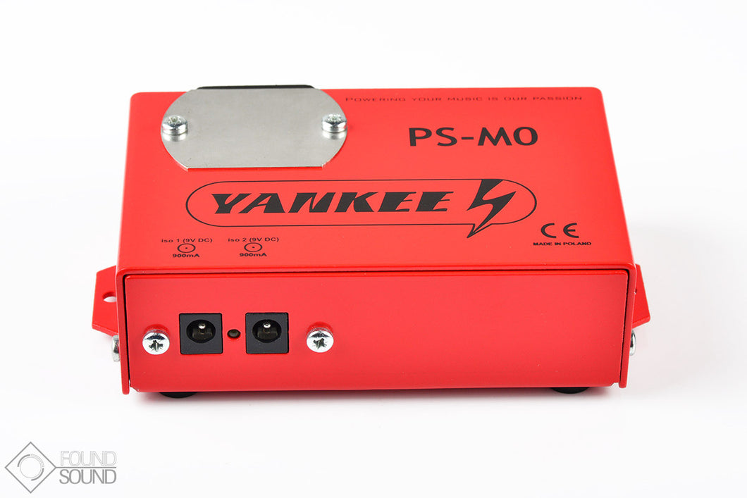 Yankee Power Supply PS-M0