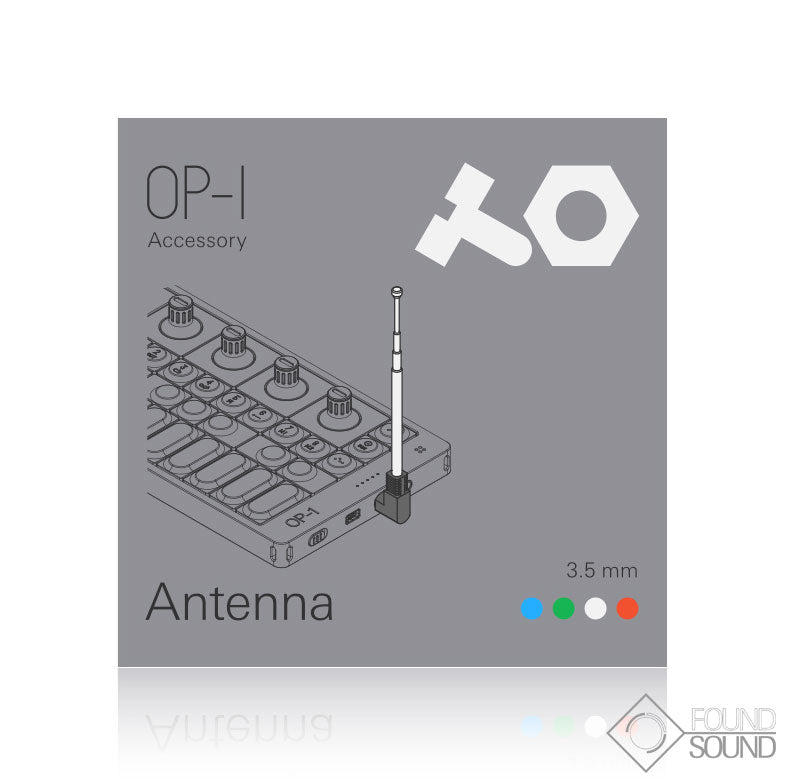 Teenage Engineering FM Antenna