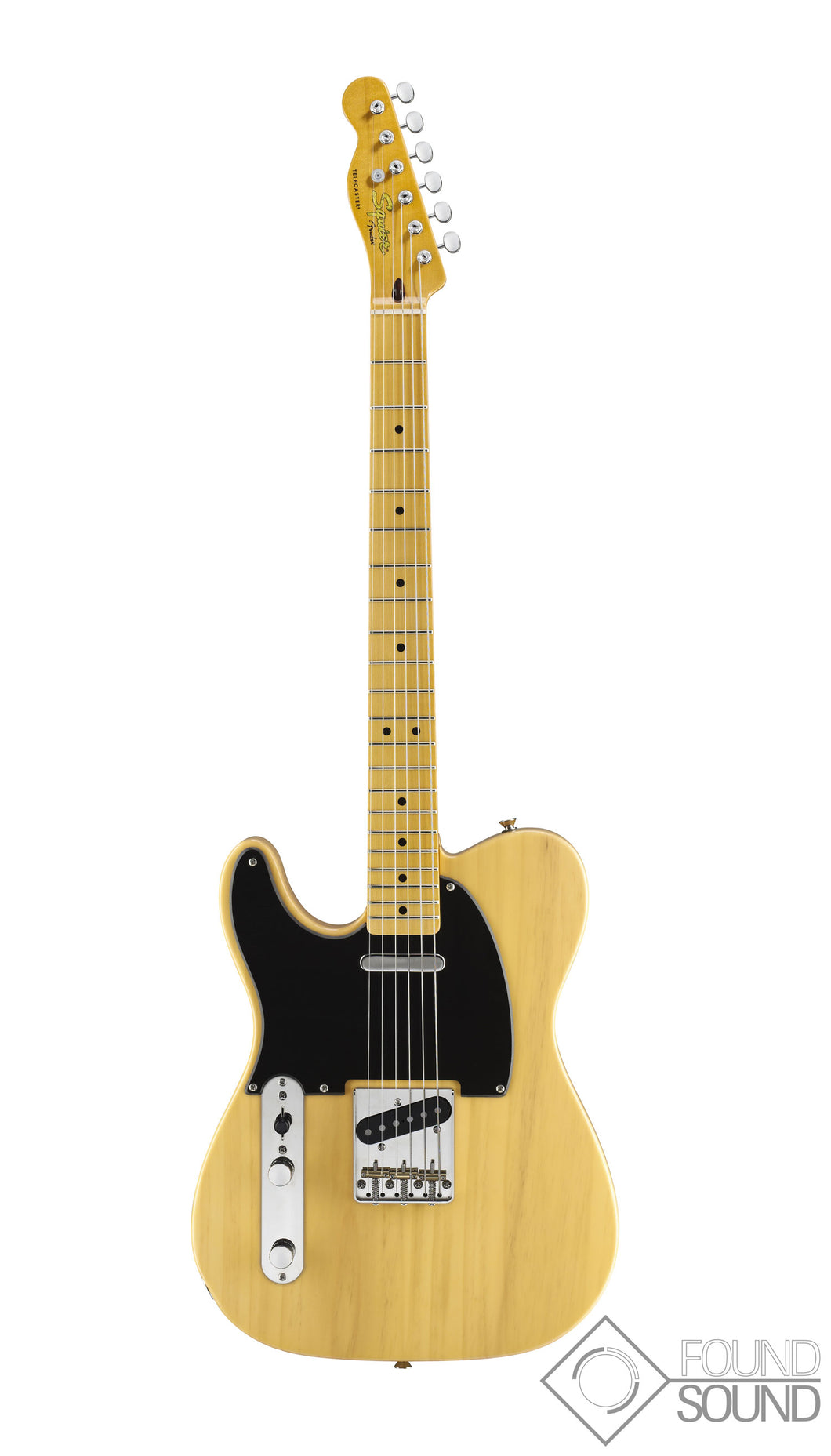 Fender Squier Classic Vibe Telecaster '50s
