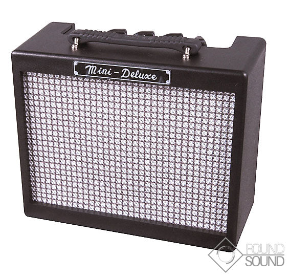 Fender Mini Amp Deluxe