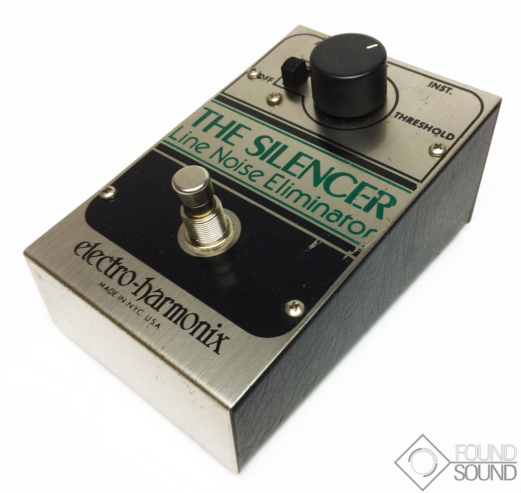 Electro Harmonix The Silencer