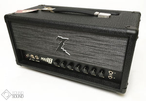 Dr. Z MAZ 18 JR Head - Black